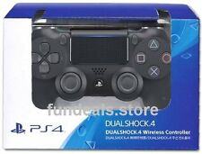 SONY DUALSHOCK 4 PS4 WIRELESS CONTROLLER (NEW MODEL) (CUH-ZCT2G) (BLACK)