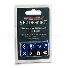 Warhammer Underworlds Shadespire – Deathrattle Dice