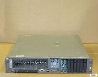 HP ProLiant DL380 G5 Dual-Core XEON 3.0Ghz 2Gb 2U Rack Server - VERY GOOD VALUE