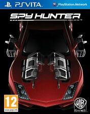 Spy Hunter PSVita - totalmente in italiano