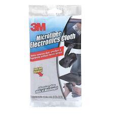 3M Microfiber Electronics Cleaning Cloth, 12 x 14, 1/Each - MMM9027