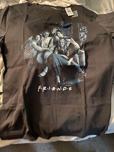 friends tv show t shirt womens