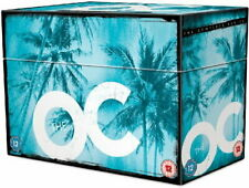The O.C. - Complete Season 1-4 [New DVD]
