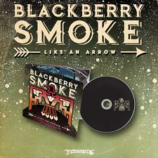 "Blackberry Smoke ""Like An Arrow"" Digipak CD - NEU"