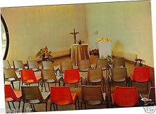 34 - cpsm - LA GRANDE MOTTE - La chapelle du Saint Sacrement (H5320)