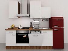 moderne komplett k chen g nstig kaufen ebay. Black Bedroom Furniture Sets. Home Design Ideas