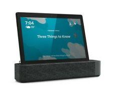 Gradeb-LENOVO Smart Tab M10 10.1in Tablet 16GB Negro-Android 8.1 (Oreo)
