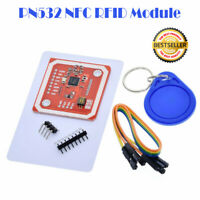 PN532 NFC RFID Module Reader Writer Kit For Arduino Android Phone Module