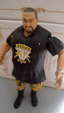 WWE Bubba Ray of the Dudley Boyz Action-Figur 2005 Wrestling WWF