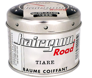Hairgum Road Tiare Strong Hold Hair Styling Pomade For Men, Styling for Men 100g