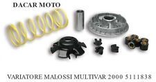 5111838 VARIATORE MALOSSI MULTIVAR 2000 KYMCO XCITING 250 4T LC EURO 2