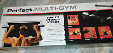 New Perfect Fitness Multi-Gym for Complete Upper Body Workout
