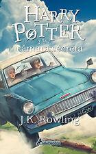 Harry Potter y la camara secreta. NUEVO. Nacional URGENTE/Internac. económico. L