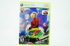 King of Fighters XII: Xbox 360