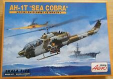 Aeroplast 1/72 AH 1T Sea Attack Helicopter Sea Cobra