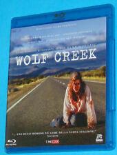 Wolf Creek - Blu-ray Disc