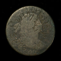 """1800 Draped Bust 1C LARGE CENT * """"HEADS I WIN; TAILS YOU LOSE"""" INSCRIPTION #X092"""