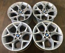 4x BMW X1 E84 Alufelgen 8J x 18 Zoll IS30 Styling 322 6789145 RDKS 5x120 F1067
