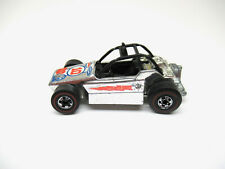 HOT WHEELS REDLINE SUPER CHROMES ROCK BUSTER