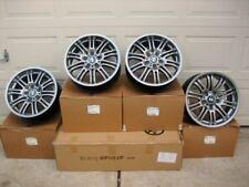 NEW BMW 18 Genuine E46 M3 OEM Factory BBS 67 Wheels E36 Z3 Z3 M-COUPE E85 M5 M1