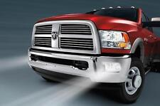 02 Up DODGE RAM TRUCK HIGH BEAM FOG LIGHT KIT Turns Fogs Back On With High Beams