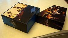 Eagles Hotel California  PROMO EMPTY BOX for jewel case, mini lp cd