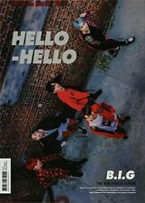B.I.G - Hello Hello [New CD] Asia - Import