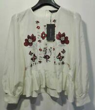 T-shirt, maglie e camicie da donna Zara taglia L