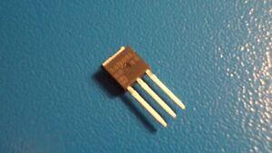 """RFD14N05L  HARRIS  """"N"""" CHANNEL POWER LOGIC LEVEL MOSFET  QTY = 1"""