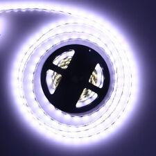 24V 5M White 5050 300SMD 300leds 100% Waterproof Flexible Strip Light Lamp IP65