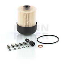 Kraftstofffilter - Mann-Filter PU 9011 z KIT