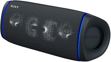 Sony XB43 Extra Bass Portable Speaker (Black) SRSXB43B