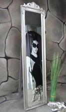 Standspiegel Spiegel Ankleidespiegel Barock antik Landhaus 160 x 40 cm NO
