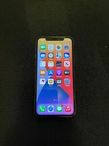 Apple iPhone 11 Pro - 512GB - Silver (AT&T) A2160 (CDMA + GSM)