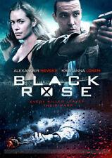 Black Rose DVD (2017)