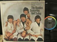 "The Beatles ""Yesterday & Today"" (Capitol)1966 Mono 3rd state cvr."