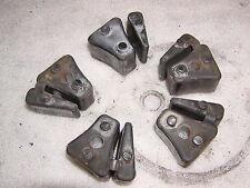 Honda CMX 450 Rebel Ruckdämpfer torsion dampers