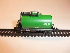 K2/13 Modelleisenbahn Eisenbahn Spur N Arnold Kesselwagen Tankwagen BfB Waggon