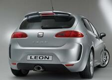 NEW SEAT LEON 1P 2009> REAR BUMPER SCRATCH PROOF PROTECTION FILM - 1P9 071 363