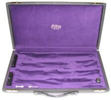 Loree double oboe/english horn case with cover