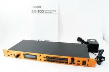 BOSS GX-700 GX 700 Guitar Effects Processor rack mount w/ power supply