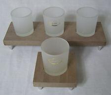 COLONY Modern Candle & Tea Light Holders
