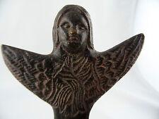 Brieföffner Engel Antik Bronze