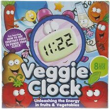 Potato Digital Clock Science Set Kids Education Fun Games Learn Project Lab