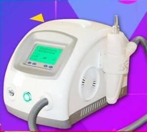 110V 1064nm/532nm Laser Tattoo Removal Machine YAG Beauty Machine
