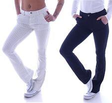 Boyfriend Jeans Capri Baggy Harem Hose Pumphose Haremshose 3//4 Pluderhose M29