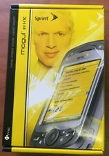 Sprint Mogul By HTC S/N: 817FC15542 New in Box, Complete