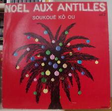 PIERRE EDOUARD DECIMUS NOËL AUX ANTILLES SOUKOUE KÔ OU FRENCH LP NR RECORDS