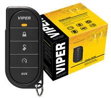 VIPER 5606V CAR ALARM REMOTE START KEYLESS ENTRY SYSTEM DIGITAL 1 WAY REMOTE DEI