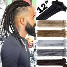 Dreadlocks Short Hair Extensions For Sale Ebay